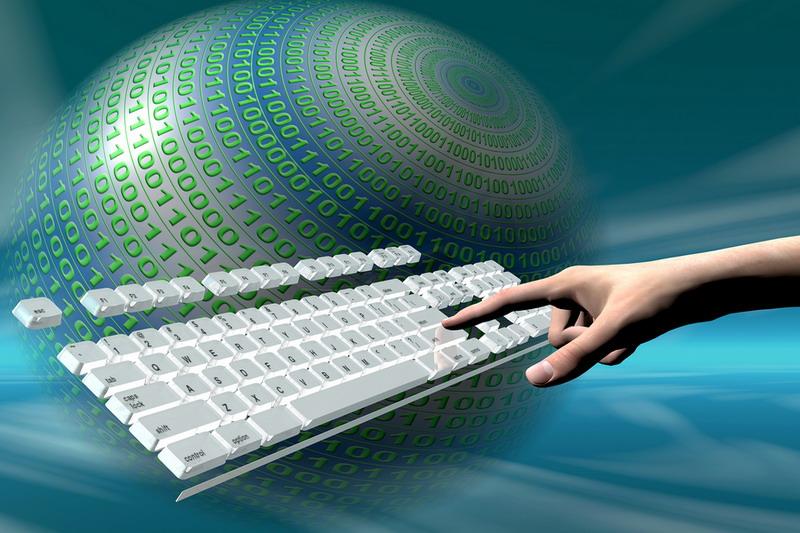 Chad Smith Principal LA online education blogs
